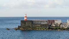 Ponta Delgada, Açores, Portugal - 5808 (rivai56) Tags: pontadelgada açores portugal 5808 pt port de ponta delgada et petit fare lighthouse