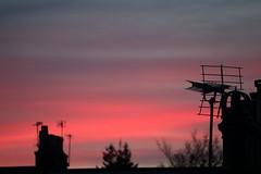 Sunset Sky,Aberdeen_Jan 19_648 (Alan Longmuir.) Tags: grampian aberdeen misc sky sunset sunsetsky
