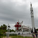 Kennedy Space Center - Rocket Garden