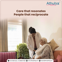 Care that Resonates, People that Reciprocate (athulyaassistedliving) Tags: assistedliving assistedlivinghomes elderlyassistedlivinghome seniorfriendlyapartments assistedseniorliving assistedlivingindia assistedlivingchennai seniorindependentliving retirementcommunitychennai seniorfriendlyhomes
