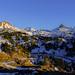 Col de La Pierre St Martin et Pic d'Anie