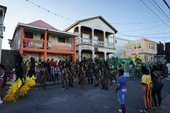 Saint Kitts and Nevis, January 2019