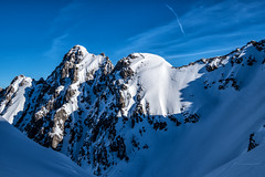 Große Schafkarspitze (stefangruber82) Tags: alpen alps winter snow schnee mountains berge