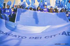 DSCF7192 (Alessandro Gaziano) Tags: alessandrogaziano foto fotografia roma italia italy visioni colori colors manifestazione people gente diritti 2019