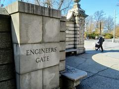 Engineers Gate (edenpictures) Tags: newyorkcity manhattan nyc centralpark fifthavenue engineersgate entrance uppereastside