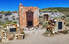 Bodie CA (83) (kevystew) Tags: california monocounty bodie ghosttown statehistoricalpark nationalregister nationalregisterofhistoricplaces nationalhistoriclandmark