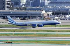 A340 VP-BMS Los Angeles 21.03.19 (jonf45 - 5 million views -Thank you) Tags: airliner civil aircraft jet plane flight aviation lax los angeles international airport klax las vegas sands corporation airbus a340541 vpbms a340