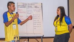 PEVO DIA DOS-19 (Fundación Olímpica Guatemalteca) Tags: dãa2 funog pevo valores olímpicos día2