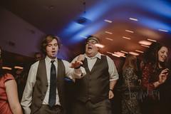 The Wedding of Kayla and Scott (Tony Weeg Photography) Tags: tony weeg scott kincaid kayla wright wedding weddings edgemere maryland baltimore bride groom chesapeake bay lovebirds