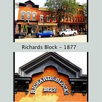 Brockport  New York  - Richards Block - Historic District thumbnail