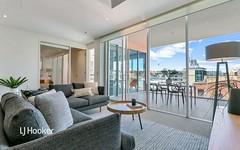 512/15 Vaughan Place, Adelaide SA