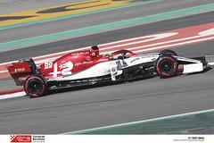 1902280049_giovinazzi (Circuit de Barcelona-Catalunya) Tags: f1 formula1 automobilisme circuitdebarcelonacatalunya barcelona montmelo fia fea fca racc mercedes ferrari redbull tororosso mclaren williams pirelli hass racingpoint rodadeter catalunyaspain