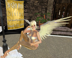 Twisted Divine Also (VomitRage) Tags: twisted twisteddivine twistedhunt twistedevemts divine angel angelic physique slink slinkphysique wings heaven heavenly gold lelutka lelutkasimone lelutkahead ths18 twistedsl sl secondlife secondlifehunts secondlifeevents slhunts meshbody meshhead