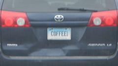 CT - COFFEE (blazer8696) Tags: 2019 coffee ct connecticut ecw newington newingtonjunction t2019 usa unitedstates license plate vanity dscn4436 rtect009
