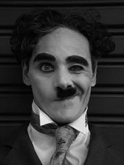 Chaplin callejero (Monasterio_photos) Tags: chaplin artista callejero arte street artist art san telmo buenos aires argentina
