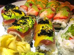 Golden Sushi (diego.rzg) Tags: sushi goldensushi sushilover sushitime sushinyc sushiallday sushieveryday sushiaddict sushilove sushilovers nycsushi goldsushi luxuryfood luxuryfoods fancyfood expensivefood bestsushi bestsushiever caviar yummy foodporn delicious sushi🍣 sushimode sushigram sushis japanesecuisine diegogomez