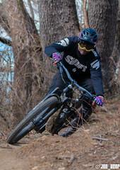 Mountain Bike Selfie (Jonathan.Sherman) Tags: ebike mtb riding mountain bike whiteclay trails delaware de specialized levo