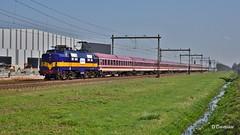 30 maart 2019 (davelaar21) Tags: rxp rxp1251 1251 harselaar hanzeweg werkspoor muller barneveld railexperts