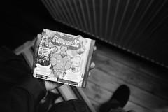 One Nation Under A Groove. (35mm) | Agfaphoto APX 400. (samuel.musungayi) Tags: agfa agfaphoto apx 400 candid film 35mm 24x36 135 analog argentique negativo negative négatif negatif scan black white blackandwhite noir blanc noiretblanc monochrome mono life light samuel musungayi samuelmusungayi photography photographie fotografia yashica t5 carl zeiss test shot