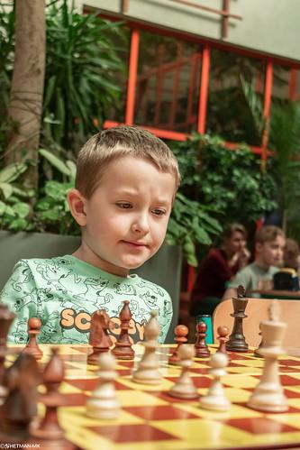 Otwarte Mistrzostwa Żarowa w Szachach-223