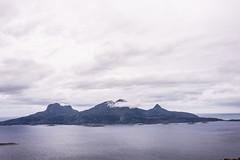 Mystic (BlossomField) Tags: landscape mountain nature bodø nordland norwegen nor