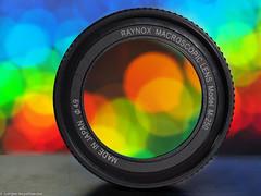 Macro Mondays - Redux2018 - Photography Gear (J.Weyerhäuser) Tags: photographygear macromondays redux2018 hmm raynox dcr 250 bokeh nahlinse