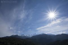White Mountains Winter (right2roam) Tags: crete greece mediterranean island winter snow lefkaori whitemountains mountains snowcapped snowy sun sunshine hiking backpacking nationalpark right2roam