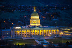 Government (Thomas Hawk) Tags: america government slc saltlakecity usa unitedstates unitedstatesofamerica utah utahstatecapitol utahstatecapitolbuilding architecture politics us fav10 fav25