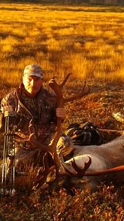 Newfoundland Caribou Hunt, Moose, Bear Hunting 165