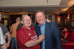 footballlegends_254 (Niall Collins Photography) Tags: ronnie whelan ray houghton jobstown house tallaght dublin ireland pub 2018 john kilbride