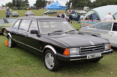 A788 LLL (Nivek.Old.Gold) Tags: 1983 ford granada 28 coleman milne limousine
