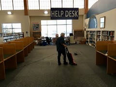 Help Desk Move (Lester Public Library) Tags: lesterpubliclibrary 365libs librariesandlibrarians tworiverswiscsonsin wisconsinlibraries publiclibrary library libraries lpl lesterpubliclibrarytworiverswisconsin publiclibraries readdiscoverconnectenrich tworiverswisconsin