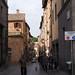 Walking Orvieto ... on Via Magalotti