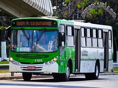 1 1215 Viação Santa Brígida (busManíaCo) Tags: busmaníaco nikond3100 ônibus viaçãosantabrígida apache vip ii caio of1722m mercedesbenz