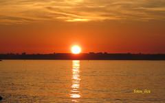 Pôr do Sol (fotos_ilca) Tags: portugal fotosilca 2019 pôrdosol sunset riotejo
