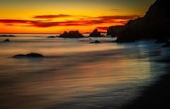 El Mataor State Beach Sunset Sony A7R II Malibu Coast Fine Art California Coast Beach Landscape Seascape Photography! Sony A7R II Sony FE 24-240mm f/3.5-6.3 OSS Lens SEL24240 E Mount Lens! High Res 4k 8K Photography! Dr. Elliot McGucken Fine Art Pacific! (45SURF Hero's Odyssey Mythology Landscapes & Godde) Tags: sony a7r ii malibu coast sunset fine art california beach landscape seascape photography fe 24240mm f3563 oss lens sel24240 e mount high res 4k 8k dr elliot mcgucken pacific ocean el mataor state