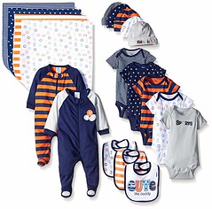 Gerber 19 Piece Baby Essentials Gift Set (katalaynet) Tags: follow happy me fun photooftheday beautiful love friends