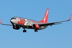 G-GDFV_04 (GH@BHD) Tags: ggdfv boeing 737 738 737800 b737 b738 ls exs jet2 bfs egaa aldergrove belfastinternationalairport aircraft aviation airliner