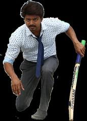 Thalapathy Vijay png #BharathiVfc (bharathivfc) Tags: bharathivfc thalapathy vijay bairavaa bairavaapongal tamilmovie transparent png massfight cricket varlaamvarlaamvaa