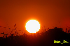 Pôr do Sol (fotos_ilca) Tags: 2019 sol sunset portugal fotosilca pôrdosol