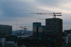 Building Swizerland (PO3YEJlb) Tags: zurich oerlikon city buildings