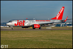 G-JZHG - Manchester Airport (Tf91) Tags: manchester manchesterairport egcc man boeing airliner jet jet2 b737 boeing737 gjzhg