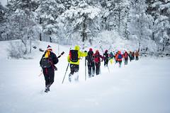På tur i friheten (pellevelandia) Tags: winter fotosöndag skating ice adventure tur skridsko vinter