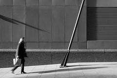; / (cybertect) Tags: broadgate carlzeissplanart50mmf14mm cityoflondon ec2 london londonec2 sonya7ii blackwhite blackandwhite monochrome street
