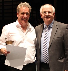 3rd Section - Conductor's Prize - Ian Lanceley, Cranbrook Town