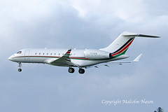 GLOBAL 5000 T7-STK GAINJET IRELAND 1 (shanairpic) Tags: bizjet corporatejet executivejet global5000 shannon gainjet t7stk ejsaid