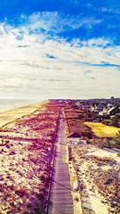 2018.12.29 Rehoboth Beach by Drone, Rehoboth Beach, DE USA 0159