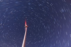 Startrails (blendenbingo) Tags: astro stars startrails