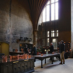 The Old Kitchen, Burghley House thumbnail