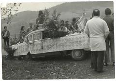 . (Kaïopai°) Tags: ddr car auto oldtimer feier party umzug vintage